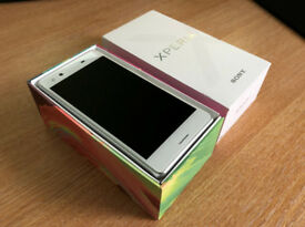 SONY XPERIA X PERFORMANCE White/Silver mobile, Excellent condition