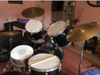 Performance Drum Set