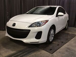 2012 Mazda MAZDA3 GS *Heated Seats* *Sunroof* *Automatic*
