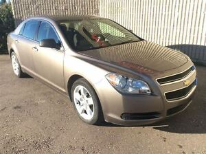 2011 Chevrolet Malibu LS - WELL MAINTAINED, MINT