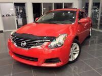 2010 Nissan Altima 2.5 S , COUPÉ**TOIT OUVRANT!!
