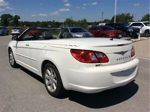 2008 Chrysler Sebring Touring Convertible | 4 Seater | Alloy Whe Kawartha Lakes Peterborough Area image 3