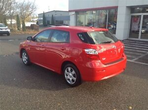 2010 Toyota Matrix 5 DR & AIR ONLY $118 BIWEEKLY 0 D