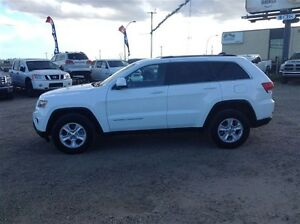 2014 Jeep Grand Cherokee Laredo | Power Options | Edmonton Edmonton Area image 5