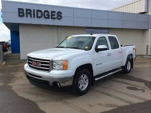 2013 GMC Sierra 1500 SLE**DON'T MISS OUT ON THIS VALUE PRICED TR