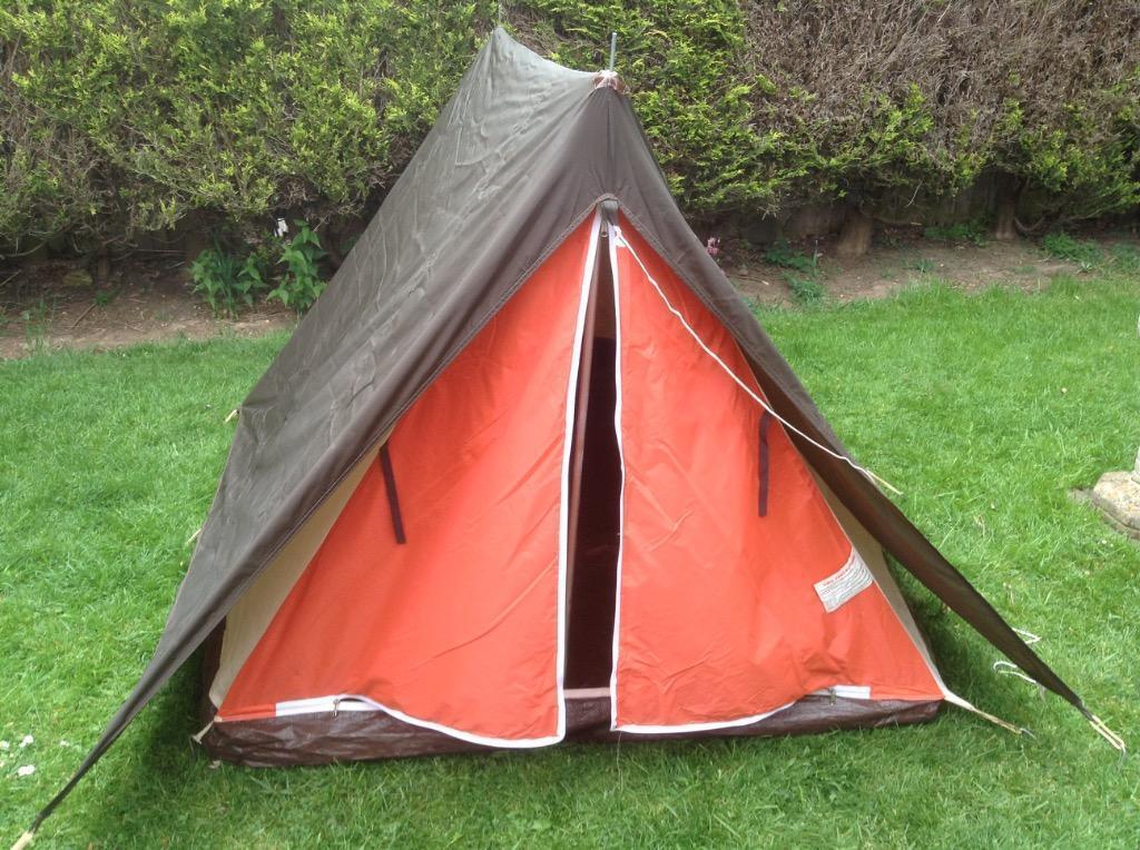 Wayfarer Nomad 3 - Three Man Tent & Wayfarer Nomad 3 - Three Man Tent | in Shirley West Midlands ...