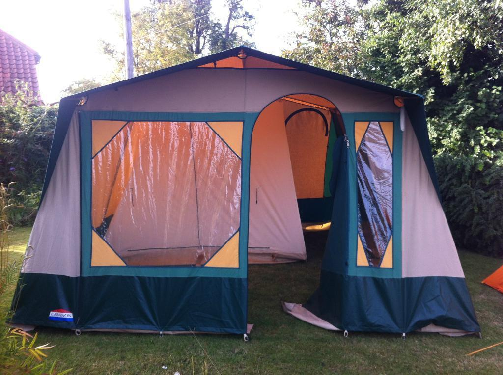 Message Forums & 4/6man tent with front and rear door UKCampsite.co.uk Tent talk ...