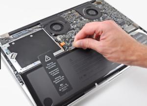 Apple MacBook Batteries