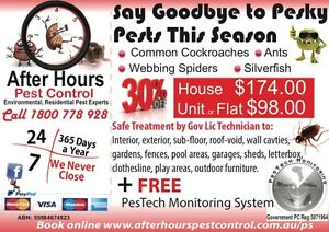 Pest Control Medowie Port Stephens Area Preview