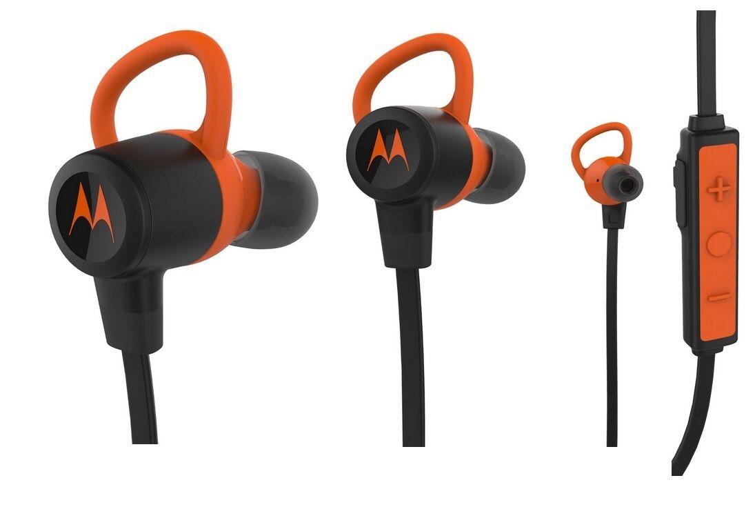 Motorola Verve Loop Wireless Bluetooth Waterproof In Ear Headset Inductancemeter Measuringandtestcircuit Circuit Diagram Stereo Sports Rh Ebay Com