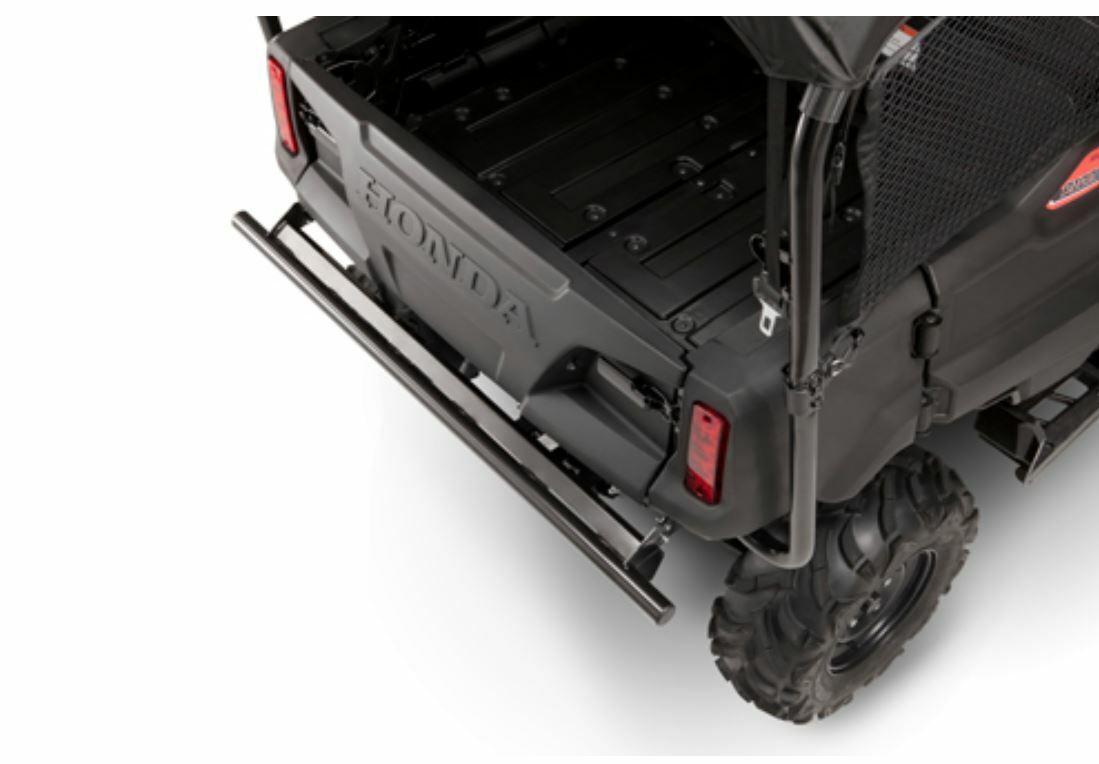 Honda 08P75-HL3-A00 Rear Bumper