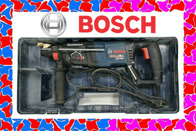 Bosch 1 Sds-plus Bulldog Xtreme Rotary Hammer 11255vsr With Hard Case