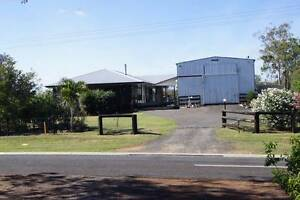 Quality Master Built Home and Industrial Shed ON just over 1 Acre Gatton Lockyer Valley Preview