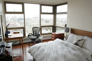 1 Bedroom May-August Sublet