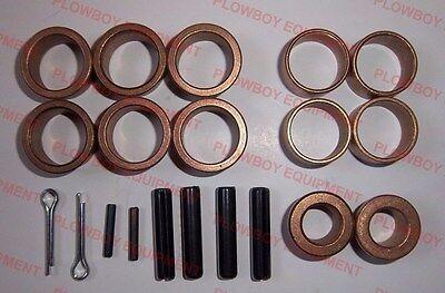 Seat Bushing Pin Kit For Case 630 540 200 300 302 310 350 312 320 351 632 631
