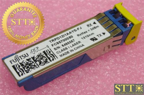 Fc95700050 Fujitsu Fw7500 Oc-12 Sfp Optical Transceiver Wmotbalhaa