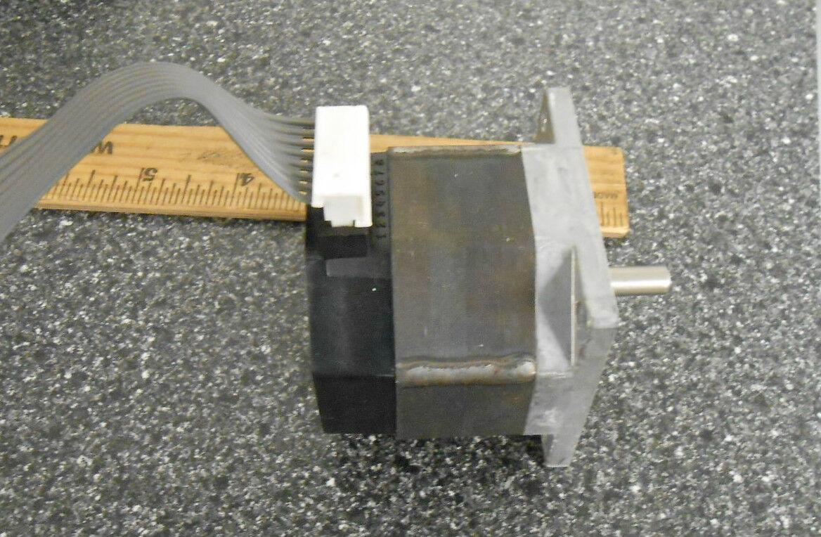 Pacific Scientific Powermax Ii 1 8 Step Motor P21nrxs Lns Ns 03 Picclick