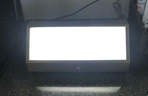 MCM X-Ray Light Box Dental Imaging Dentist Medical Viewer Illuminator Tracing
