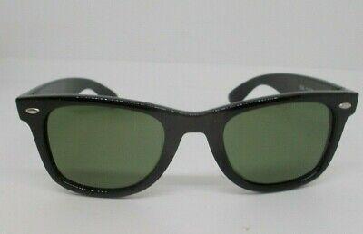Optic Nerve ONE Dylan Sunglasses Black 6045 (Wayfayer Sunglasses)