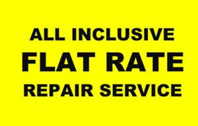 Tektronix 2445b 2455b 2465 2467b All Inclusive Repair Service