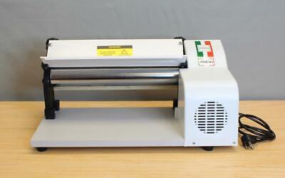 145dough Sheeter Fondant Pizza Roller Tortilla Pasta Maker Machine. Electric