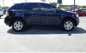 2008 LIMITED FORD EDGE