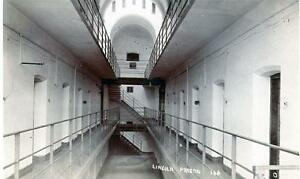 Lincoln-Prison-interior-RP-old-postcard-used-1905
