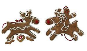 Gisela-Graham-Christmas-Pair-of-Gingerbread-Reindeer-Tree-Decorations