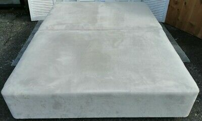 5ft Vi-SPRING Quality Sprung Top Divan Base - Home From Home Store HF3372