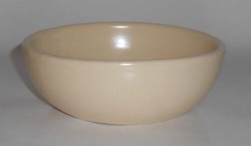 Catalina Island Pottery Ivory Cereal Bowl