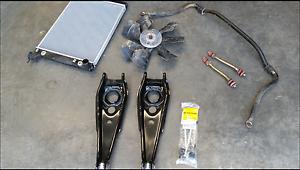 VR VS Commodore Parts Ute Sedan V8 V6 Eltham Nillumbik Area Preview