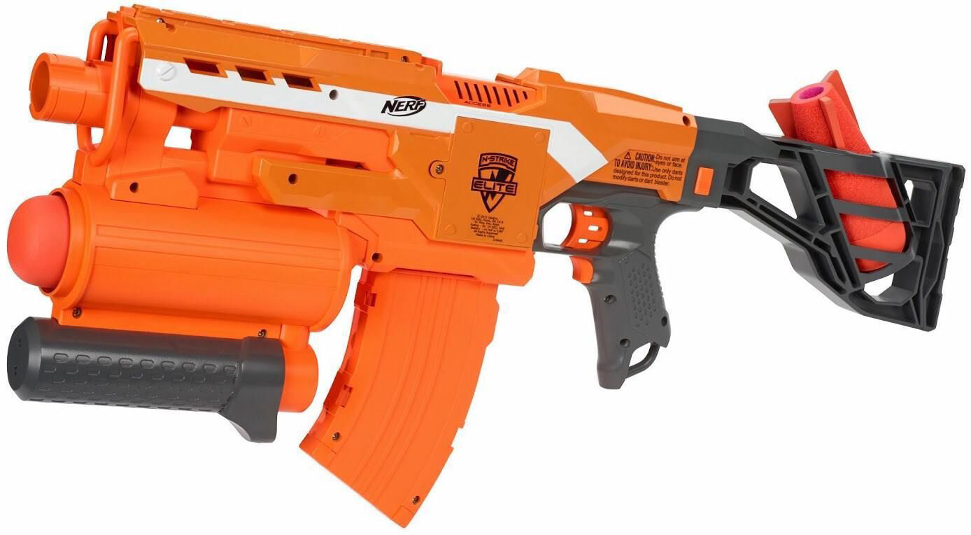 Top 10 Best Nerf Guns Ebay