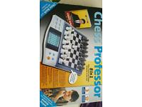 Electronic Chess Game New In Box