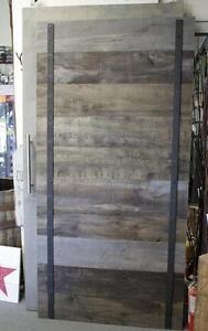 Sliding Doors, Hardware, Mantels and Home Decor @ Loft Doors