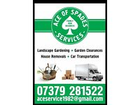 ♠ Ace of spades services ♠