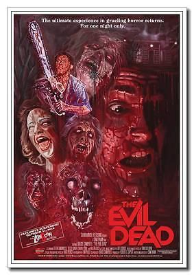 Evil Dead 24