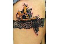 Tattoo . All London