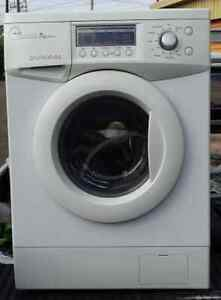 Daewoo 7kg washing machine CALLS ONLY   Good working condition Seven Hills Blacktown Area Preview