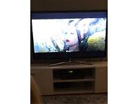 Samsung 40 inch smart 3D tv