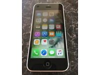 iPhone 5c 16gb EE boxed