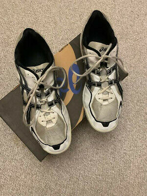 Men's Aasics Volleyball Shoes, size 15