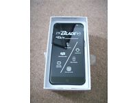 BRAND NEW ZTE BLADE V7 GREY MOBILE ON THE 3 NETWORK