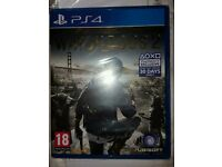Watchdogs 2 Gold Edition PS4 Brand new and sealed