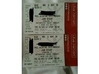 John Bishop Tickets
