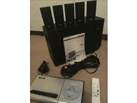 Bose Lifestyle 12 Series II Home Theater Speaker System
