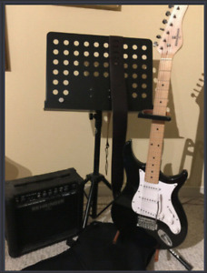 efec246f923 Electric | Buy or Sell Used Guitars in London | Kijiji Classifieds