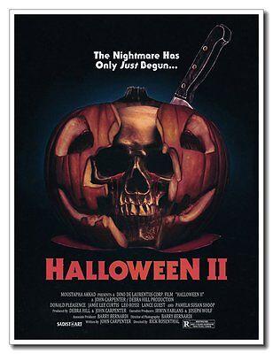 For Home Shop Halloween 2 II 24