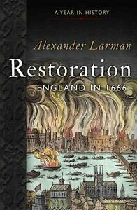 Larman AlexanderRestoration  BOOKH NEU - <span itemprop=availableAtOrFrom>NW10 7TR, United Kingdom</span> - We accept returns if all products are in their original condition and unopened, please return your item within 14 days from the day you received it. Most purchases from business sellers  - NW10 7TR, United Kingdom