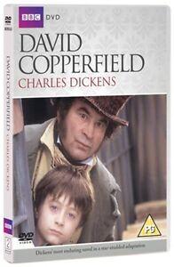 David Copperfield [DVD]
