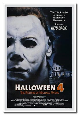 Halloween 4 The Return Of Michael Myers 12